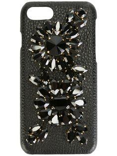 tropical fruit embellished iPhone 6 case Dolce & Gabbana IJ8CCC0l