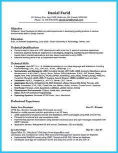 Accounts Receivable Resume Presents Both Skills And Also The Strengths Of  The Candidate In Good Format. The Accounts Receivable Resume Summary Willu2026  Android Developer Resume