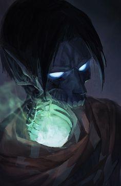 (*** http://BubbleCraze.org - Bubble Popping meets Tetris? OH YEAH! ***)  Raziel - Legacy of Kain: Soul Reaver Series - PlayStation