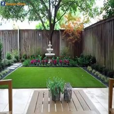 Before and after backyard ideas on a budget cheap backyard makeover ideas small backyard landscaping ideas . Small Backyard Landscaping, Backyard Garden Design, Small Garden Design, Diy Garden, Modern Landscaping, Landscaping Design, Backyard Designs, Modern Backyard, Stone Landscaping