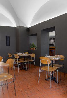 atelier dito, Aurelien AUMOND · Cafe Arsene