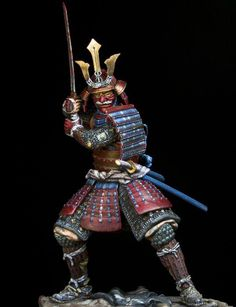 Lifarisi SwordMan 41
