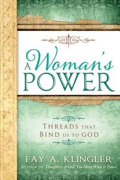 Shop for A Woman's Power  by Fay A. Klingler  including information and reviews.  Find new and used A Woman's Power on BetterWorldBooks.com.  Free shipping worldwide.