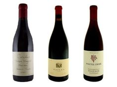 Wines recommended by competing wineries. Very neighborly!