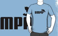 UMPA by oawan