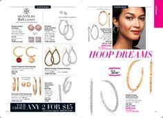 #avon #earrings on #sale at www.monicahertzog.avonrepresentative.com