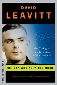 Happy 100th Birthday, Alan Turing: Church, State, and the Tragedy of Gender-Defiant Genius | Brain Pickings