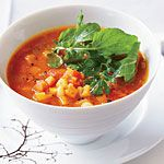 Hearty Minestrone Soup Recipe | MyRecipes.com