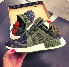 Adidas nmdxr1