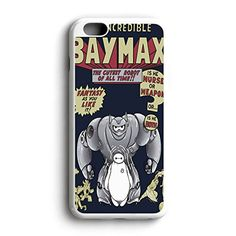 The Incredible Baymax Am Fit For iPhone 6 Hardplastic Back Protector Framed White FR23 http://www.amazon.com/dp/B016ZQC320/ref=cm_sw_r_pi_dp_pWyowb033TX22