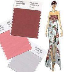 Pantone Spring 2015 Colors | POPSUGAR Fashion