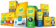 Target: Lemi Shine Dishwashing Products Only $0.87!
