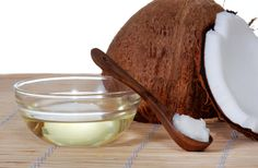 101 Uses for Coconut Oil. #coconutoil #cooking #tips
