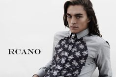 RCANO SS15 #RCANO #SS15 #campaign #menswear #mens #fashion #shirt #elegant #unique #style #limitededition #hkdesigner #hongkong #designer #worldwide #shipping