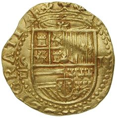 spanish doubloon - Google Search
