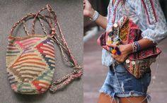 Qué me gusta un bolso!