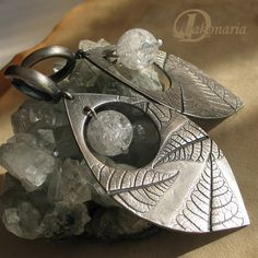 Frozen leaves TUTORIAL metal clay metal clay tutorial Cigar Cutter, Leaves, Silver, Bracelets, Frozen, Charm Bracelets, Bangles, Wristlets, Arm Bracelets