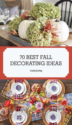 The ultimate fall oasis is right at home. The ultimate fall oasis is right at home. Konmari, Thanksgiving Decorations, Seasonal Decor, Autumn Decorating, Decorating Ideas, Decor Ideas, Room Ideas, Hygge, Fall Projects