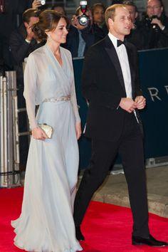 英ウィリアム王子とキャサリン妃