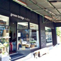 Green Bridge Studios Moss Vale Southern Highlands NSW