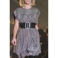Isabel Marant  #VogueRussia #readytowear #rtw #fallwinter2017 #IsabelMarant #VogueCollections