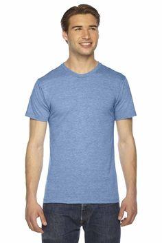 HVT427W Clementine American Apparel Classic Crew Sweatshirt