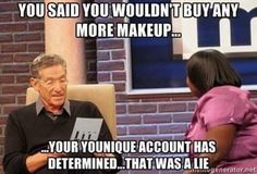 Funny Younique post https://www.youniqueproducts.com/laurasexton