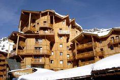 Chalet Altitude Val Thorens, promo Location Val Thorens Locasun appartement 4/6 Personnes prix promo Locasun à partir 1 610.00 € TTC