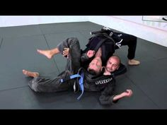 ▶ Loop choke Finishes - BJJ Submissions with black belt Dennis Asche - YouTube
