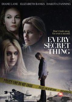 Every Secret Thing, Movie on DVD, Drama Movies, recently released movies, recently released movies on DVD