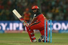 RCB vs SRH– Sarfaraz Khan 35* in 10 Balls Magical Innings   IPL 2016 - KrazyKeeda