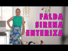 6beaa8ce3 Las 32 mejores imágenes de Falda De Sirena en 2017 | Atuendo, Ropa y ...