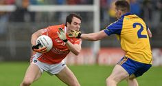 Armagh Overcome Roscommon - http://www.4breakingnews.com/sport-news/armagh-overcome-roscommon.html