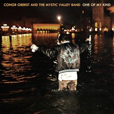 Conor Oberst One of My Kind Vinyl LP + DVD + CD 2012 documentary on the Bright Eyes frontman's solo venture. Phil Shaffart was not hired by Conor Oberst Mystic Valley, Conor Oberst, Editing Suite, Central City, The Sonic, All I Ever Wanted, Bright Eyes, The A Team, Documentary Film