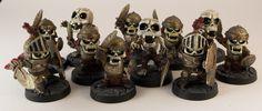 Super Dungeon Explore - Von Drakk Manor Skeletons