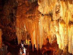 Caverna do Diabo - Eldorado - São Paulo - Brasil   Você realmente sabia?