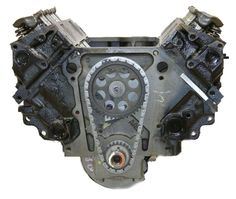 ATK Replacement 5.2L V8 Engine