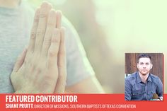 6 Non-generic Ways to Pray for Your Pastor.