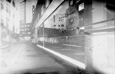 Experimental B&W urban photography by London based artist Antony Cairns. Cairns, Urban Photography, Paths, England, London, City, Artist, Image, Artists