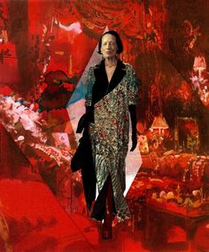 diana vreeland images - Google Search