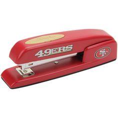 San Francisco 49ers Swingline Stapler