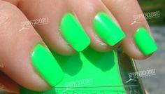 massini summer neon nail polish colors