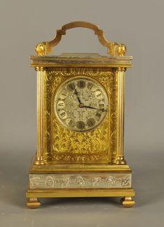 Antique Clocks For Sale at Antique Clocks For Sale, Antique Stores, Vintage Clocks, Harry Potter Clock, Clock Spring, Living Room Clocks, Carriage Clocks, Mantle Clock, Rare Antique