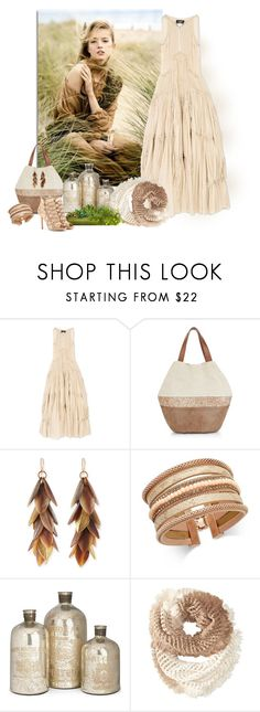 """""""Untitled #843"""" by whiteflower7 ❤ liked on Polyvore featuring Dsquared2, New Look, Ashley Pittman, INC International Concepts, Home Decorators Collection, Steve Madden and Jimmy Choo"""