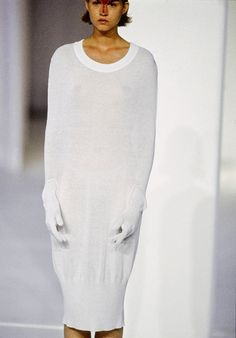 Chalayan Spring 1998 Ready-to-Wear Fashion Show Details