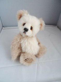 Latte by Bearalicious Bears