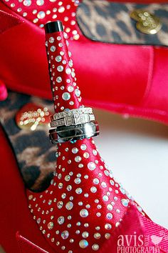 sparkle shoes and ring shot 032.JPG | avis nicole photography