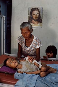 Philippines- Steve McCurry