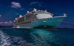 Atlantis Tours Cruiseliner