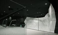 Interactive showroom von Indissoluble | Installationen